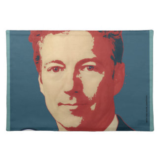 RAND PAUL PRESIDENT 2016 PLACEMAT
