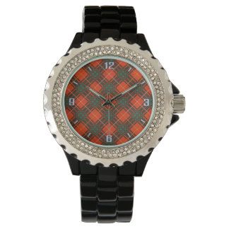 Randolph clan Plaid Scottish kilt tartan Watch