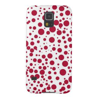 Random Splatter Samsung Galaxy S5 Case For Galaxy S5