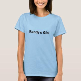 Randy's Girl T-Shirt