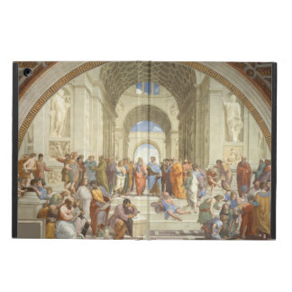 Raphael - School of Athens Case For iPad Air