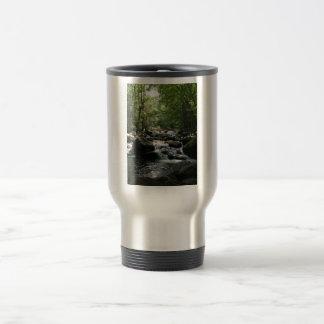 Rapids Stainless Steel Travel Mug