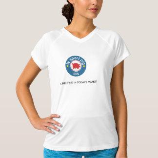 Rare T-shirt Women with print