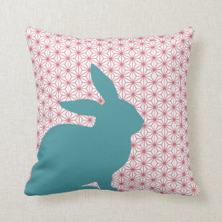 Rascal Rabbit Cushion