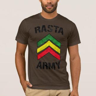 Rasta army T-Shirt