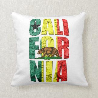Rasta California Cushion