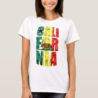 Rasta California T-Shirt