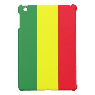 Rasta flag case for the iPad mini