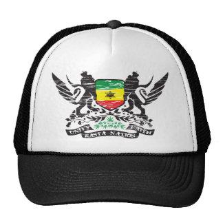 Rasta Nation Cap
