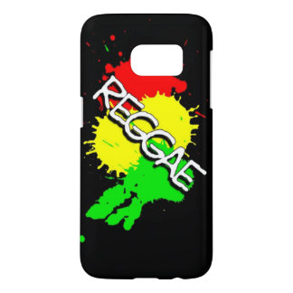 rasta reggae peace flag graffiti spots