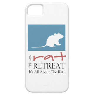Rat Retreat Casemate Iphone Case