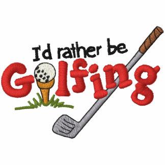 Rather Golf