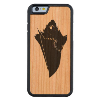 Raven Cherry iPhone 6 Bumper