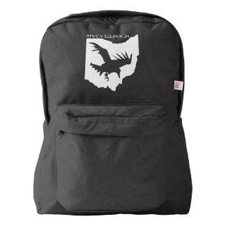Raven Squadron Backpack