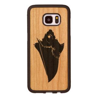 Raven Wood Samsung Galaxy S7 Edge Case