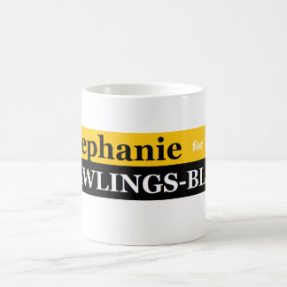 Rawlings-Blake for Mayor Mug