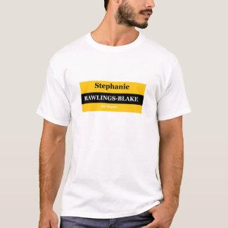 Rawlings-Blake for Mayor Shirt