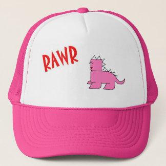 Rawr Dino, the third Trucker Hat