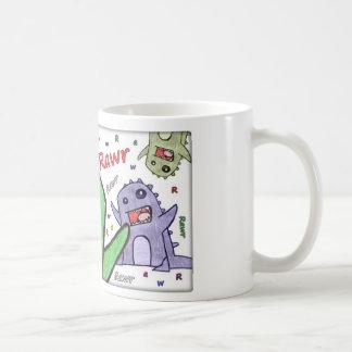 Rawr Mugs