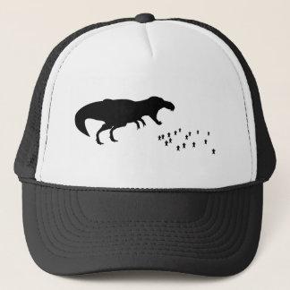 Rawr! T-Rex Trucker Hat