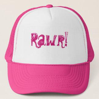 Rawr! Trucker Hat