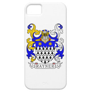 Rayner Coat of Arms iPhone 5 Covers