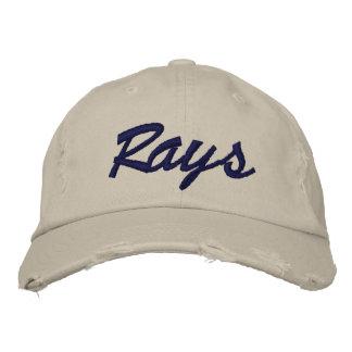 Rays Hat
