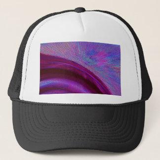 Re-Created Aurora Trucker Hat