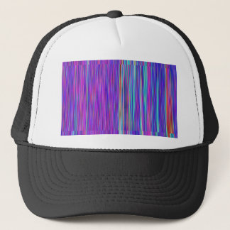 Re-Created Flag Trucker Hat