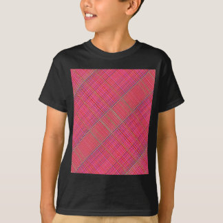 Re-Created Grid by Robert S. Lee T-Shirt