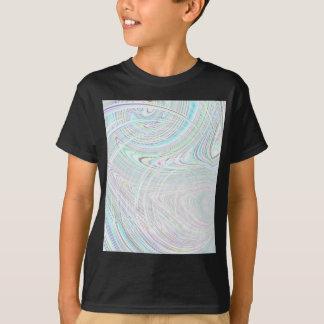 Re-Created Hurricane by Robert S. Lee T-Shirt