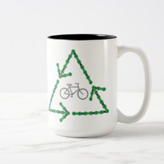 Re-Cycle Mug