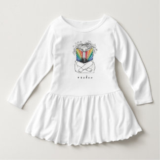 Reader Toddler Dress