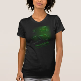 Reading by Firefly - Women's T-Shirt