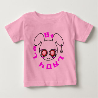 Ready rabbi face baby T-Shirt
