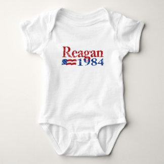 Reagan 1984 baby bodysuit