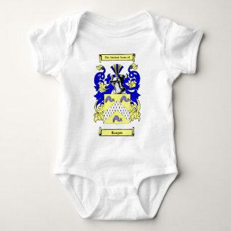 Reagan Coat of Arms Baby Bodysuit