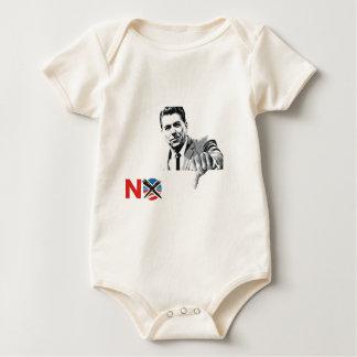 REAGAN NO BABY BODYSUIT