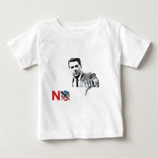 REAGAN NO BABY T-Shirt