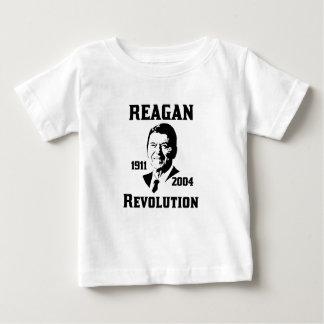 Reagan Revolution Baby T-Shirt