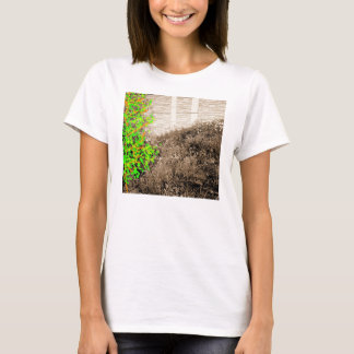 REAL LIFE AND DRAWING NATURE T_SHIRT LADIES T-Shirt