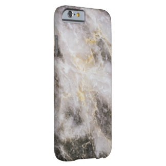 Real Marble Texture Barely There iPhone 6 Case