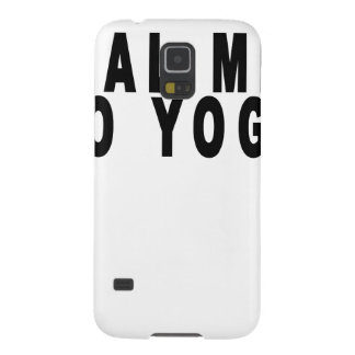 Real Men Do Yoga Shirts.png Galaxy S5 Cases