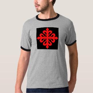 Real Santa Cruz de Calatrava Camisa T-Shirt
