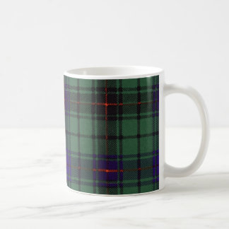 Real Scottish tartan - Campbell of Breadalbane Coffee Mug