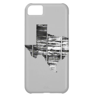 Real Texas iPhone 5C Case