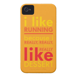 Really Like Dessert CaseMate iPhone 4/4S iPhone 4 Case