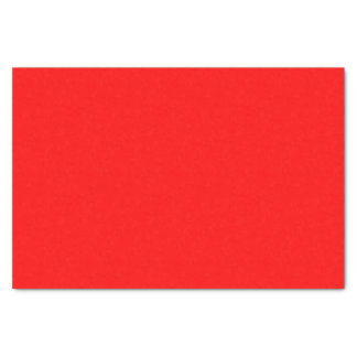"""Really Red Tissue Paper 10"""" X 15"""" Tissue Paper"""
