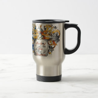 Realm of Best Forgotten Gear Travel Mug