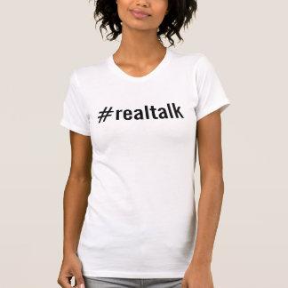 #realtalk shirt